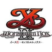 イースIX -Monstrum NOX- [Nintendo Switchソフト ダウンロード版]