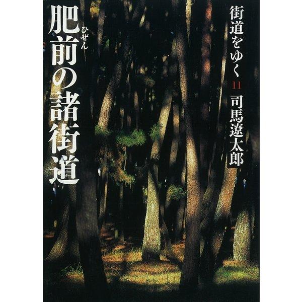 街道をゆく(11) 肥前の諸街道(朝日新聞出版) [電子書籍]