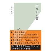 円高の正体(光文社新書) (光文社) [電子書籍]