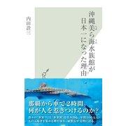沖縄美ら海水族館が日本一になった理由(光文社新書) (光文社) [電子書籍]