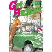 GetBackers奪還屋 26(少年マガジンコミックス) [電子書籍]