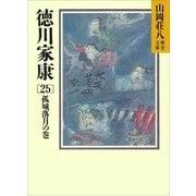 徳川家康〈25 孤城落月の巻〉(講談社) [電子書籍]