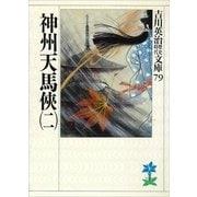 神州天馬侠〈2〉(講談社) [電子書籍]