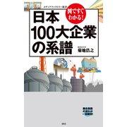 図ですぐわかる! 日本100大企業の系譜(KADOKAWA / メディアファクトリー) [電子書籍]