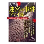 世界史 迷宮の事件ファイル(KADOKAWA) [電子書籍]