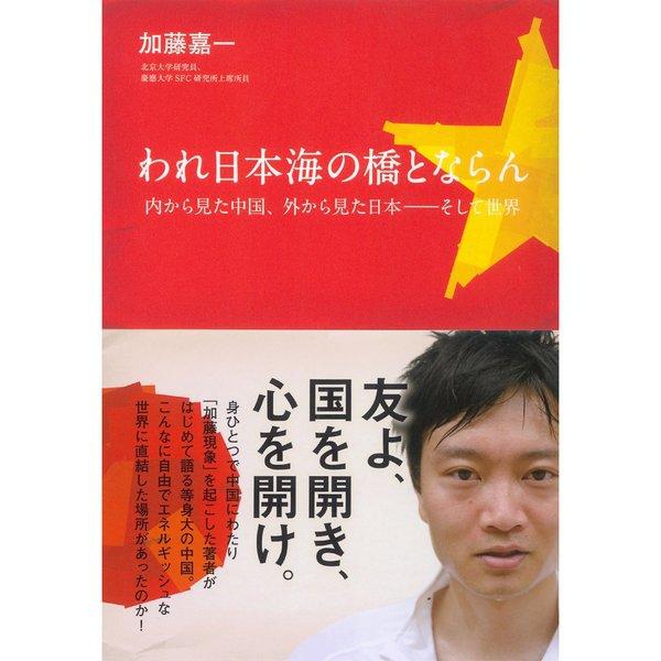 われ日本海の橋とならん―内から見た中国、外から見た日本 そして世界 (ダイヤモンド社) [電子書籍]