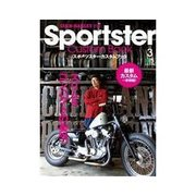Sportster Custom Book Vol.3(エイ出版) [電子書籍]