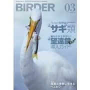 BIRDER(バーダー) 2015年3月号(文一総合出版) [電子書籍]
