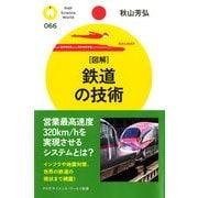 (図解)鉄道の技術(PHP研究所) [電子書籍]