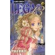 LEGAの13 5(フラワーコミックス) [電子書籍]