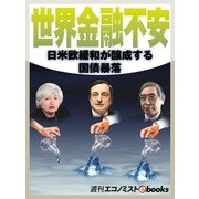 世界金融不安(毎日新聞出版) [電子書籍]