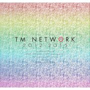 TM NETWORK 30th 1984~ 2012-2015 公式ツアーパンフレット(リットーミュージック) [電子書籍]