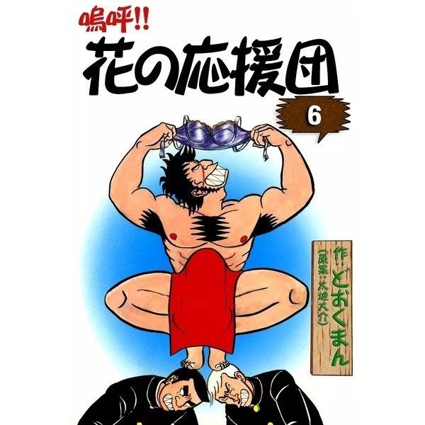 嗚呼!! 花の応援団 (6)(eBookJapan Plus) [電子書籍]