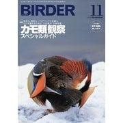 BIRDER(バーダー) 2015年11月号(文一総合出版) [電子書籍]