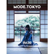MODE.TOKYO Vol.00 日本語版(角川アスキー総合研究所) [電子書籍]