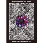 ナイトメア公式ツアーパンフレット 2015 15th Anniversary Tour CARPE DIEMeme(black)(リットーミュージック) [電子書籍]