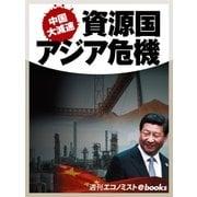 中国大減速 資源国・アジア危機(毎日新聞出版) [電子書籍]