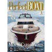 Perfect BOAT(パーフェクトボート)  2016年1月号(スウェル) [電子書籍]