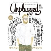 HOUYHNHNM Unplugged ISSUE 01 2015 SPRING SUMMER(講談社) [電子書籍]