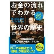 お金の流れでわかる世界の歴史 富、経済、権力……はこう「動いた」(KADOKAWA) [電子書籍]