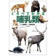 くらべてわかる 哺乳類(山と溪谷社) [電子書籍]