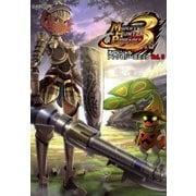 モンスターハンターポータブル 3rd オフィシャルアンソロジーコミック Vol.5(KADOKAWA Game Linkage) [電子書籍]