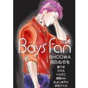 BOYS FAN vol.08 sideR(フューチャーコミックス) [電子書籍]
