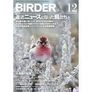 BIRDER(バーダー) 2016年12月号(文一総合出版) [電子書籍]