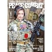 PEACE COMBAT(ピースコンバット) Vol.16(トランスワールドジャパン) [電子書籍]