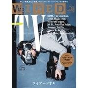 WIRED(ワイアード) Vol.26(コンデナスト・ジャパン) [電子書籍]