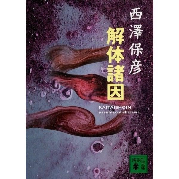 解体諸因(講談社) [電子書籍]