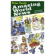 Brian Powle's Amazing World News (NHK出版) [電子書籍]