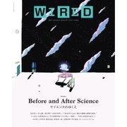 WIRED(ワイアード) Vol.27(コンデナスト・ジャパン) [電子書籍]