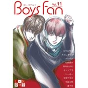BOYS FAN vol.11(フューチャーコミックス) [電子書籍]