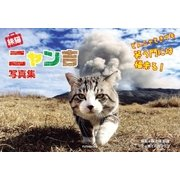 旅猫ニャン吉写真集 どんニャときでも笑う門には福来る!(双葉社) [電子書籍]