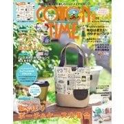 COTTON TIME 2017年5月号(主婦と生活社) [電子書籍]