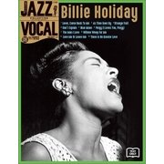 JAZZ VOCAL COLLECTION TEXT ONLY 8 ビリー・ホリデイ(小学館) [電子書籍]