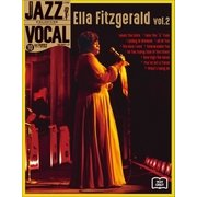 JAZZ VOCAL COLLECTION TEXT ONLY 10 エラ・フィッツジェラルド Vol.2(小学館) [電子書籍]
