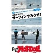 by Hot-Dog PRESS 今年の夏こそサーフィンやろうぜ! 大人のホビーシリーズ第2弾!(講談社) [電子書籍]