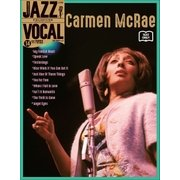JAZZ VOCAL COLLECTION TEXT ONLY 14 カーメン・マクレエ(小学館) [電子書籍]