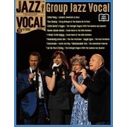 JAZZ VOCAL COLLECTION TEXT ONLY 15 グループ・ジャズ・ヴォーカル(小学館) [電子書籍]