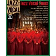 JAZZ VOCAL COLLECTION TEXT ONLY 16 ジャズ・ヴォーカル・クリスマス(小学館) [電子書籍]