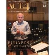 ACT4(アクトフォー) 80号(インプレザリオ) [電子書籍]