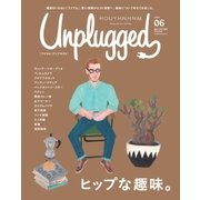 HOUYHNHNM Unplugged ISSUE 06 2017 AUTUMN WINTER(講談社) [電子書籍]