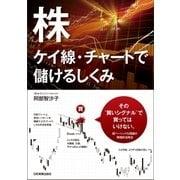 株 ケイ線・チャートで儲けるしくみ(日本実業出版社) [電子書籍]