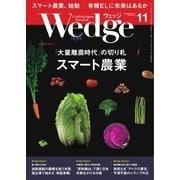 WEDGE(ウェッジ) 2017年11月号(ウェッジ) [電子書籍]