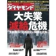 週刊ダイヤモンド 09年5月16日号(ダイヤモンド社) [電子書籍]