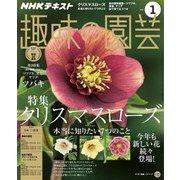 NHK 趣味の園芸 2018年1月号(NHK出版) [電子書籍]