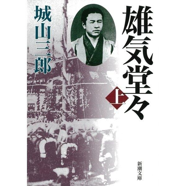 雄気堂々(上)(新潮社) [電子書籍]