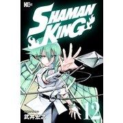 SHAMAN KING ~シャーマンキング~ KC完結版(12)(講談社) [電子書籍]